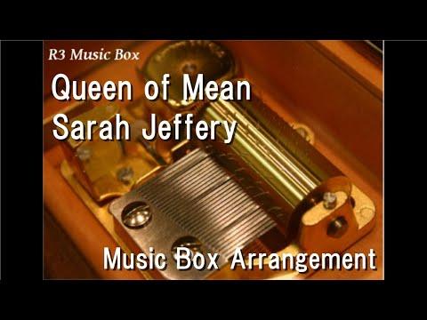 Queen of MeanSarah Jeffery  Box From Descendants 3
