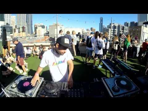 Fantastic Man Boiler Room Melbourne Daytime DJ Set