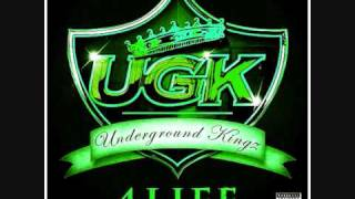 UGK - she luv it     ( Chopped and Screwed )