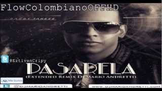 Pasarela (Remix Dj Mario Andretti) - Daddy Yankee ►REGGAETON 2012◄