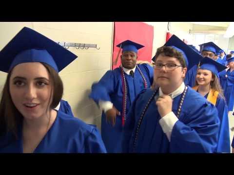 EDISTO HIGH SCHOOL GRADUATION 2019
