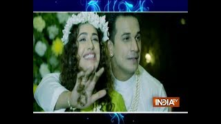 Prince Narula and Yuvika Chaudhary groove together at their pre-wedding celebrations