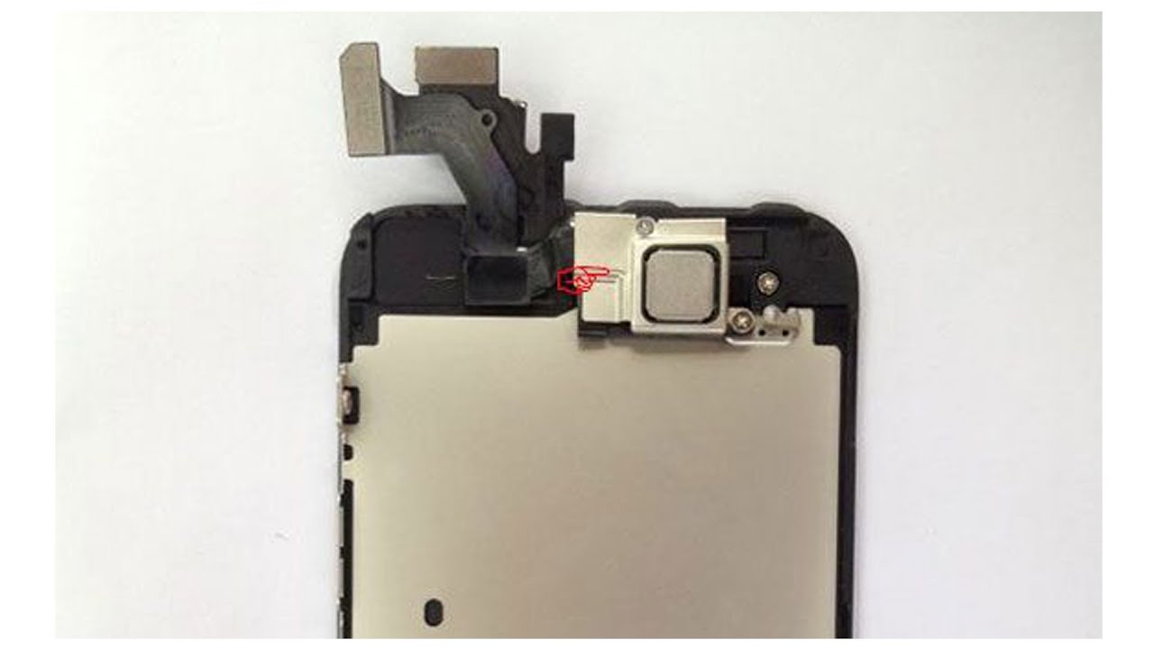iPhone 5 NFC Chip Leaked?