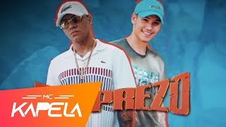 MC Kapela e MC Hiroshi - Desprezo (Lyric Video) DJ RB thumbnail