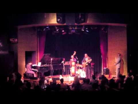 Cedar Walton - Bolivia played byJacques Lesure Quintet