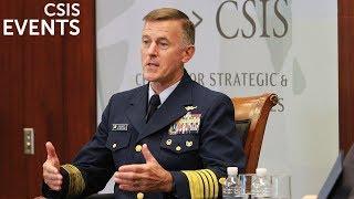 U.S. Coast Guard: Priorities for the Future