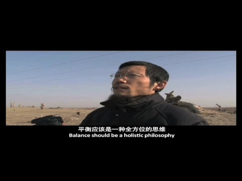 PaidaLajin for Oilfield Workers in Northwest China