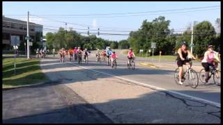 Ride for Roswell 2014