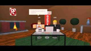 Let's Talk ROBLOX: Ted Get's Picked First in RNFL Draft!