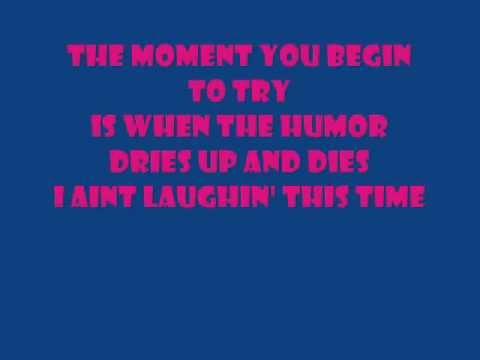 Mr.FunnyMan--Christofer Drew;; Lyrics