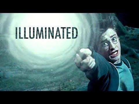 Harry Potter    Illuminated