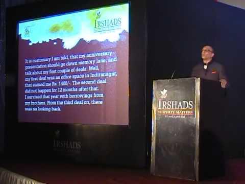 Irshads Property Matters® 35th Anniversary Celebrations