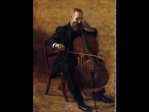 Brahms Cello Sonata No. 1 In E Minor, Op. 38. Pieter Wispelwey, Paul Komen
