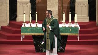 Fr Ryan Homily 16th Sunday In Ordinary Time