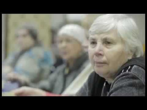 Malteser Moscow - Репортаж о деятельности