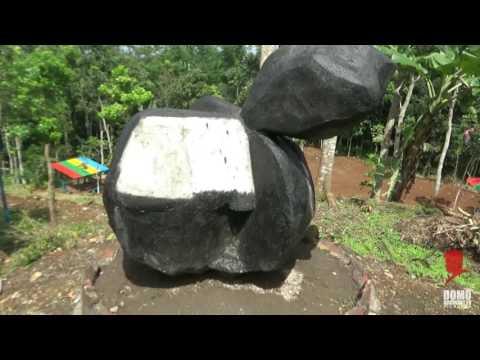 Wisata Terbaru di Salatiga Bukit Batu Utama
