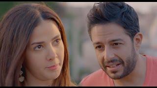 مسلسل لهفه - الحلقه السابعه والعشرون و ضيف الحلقه النجم 'محمد حماقي'  | Lahfa - Episode 27 HD