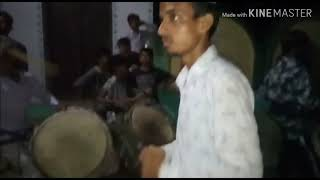 Rameez khan // Arbaz Khan // Fazil khan // Kaimganj Aalam Dhol // Vidoe