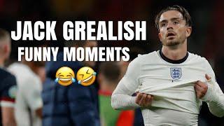 Jack Grealish Best / Funny Moments