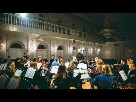 Антонио Вивальди к Международному Женскому дню