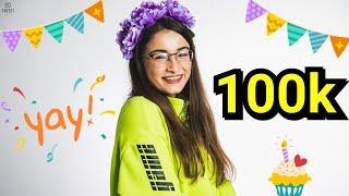 100,000 רשומים- הסרטון הגדול!