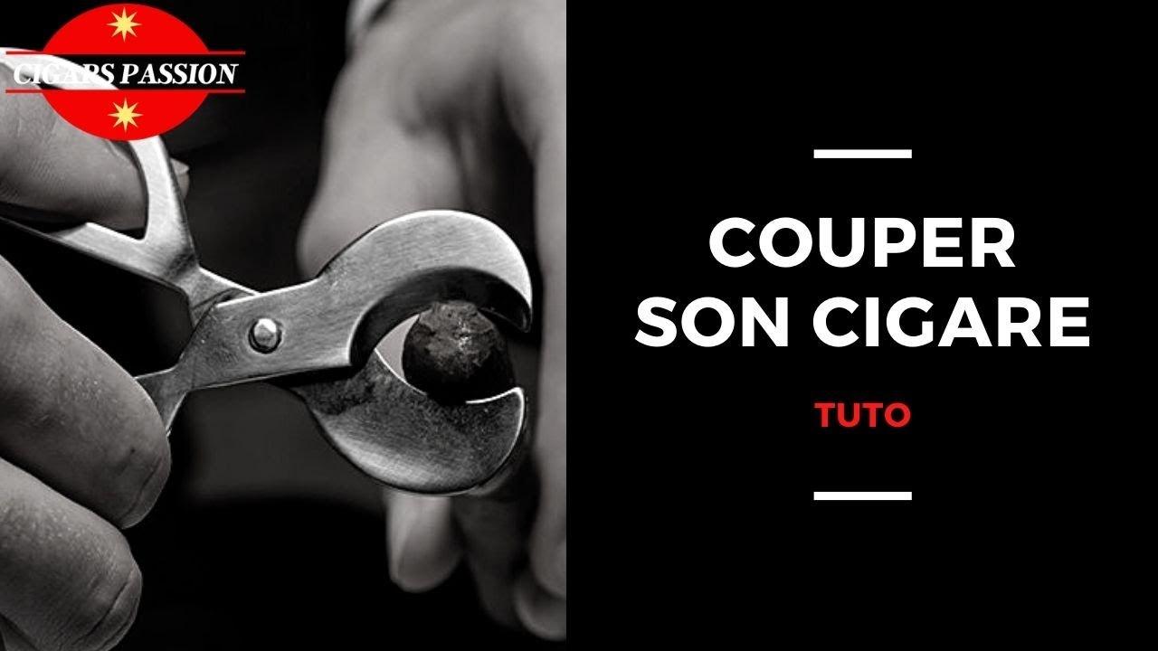 Download Comment couper son cigare !