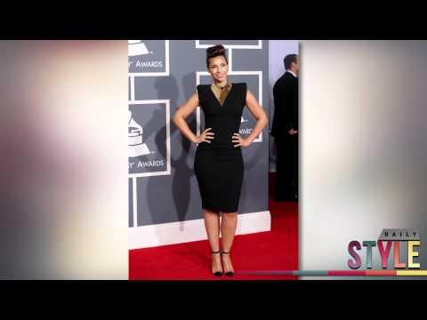 Chokers: Rihanna, Nicki Minaj & Alicia Keys Bring Back the Choker Necklace!