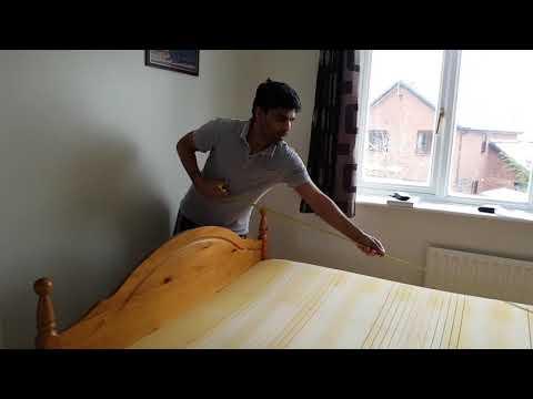 Single foam mattress near me