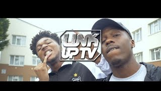 Big Teezo Ft Sho Shallow, Mikes Roddy & Montz - Grind #TRU
