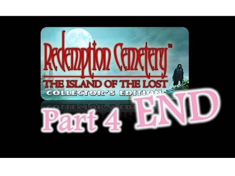 Redemption Cemetery 6: The Island of the Lost (CE) - Part 4 - The End - w/Wardfire