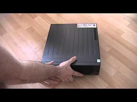 Fujitsu Siemens Esprimo E7935 Cheap Refurbished Computer