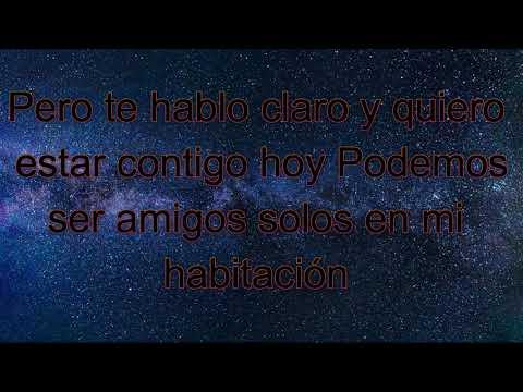 Vivo pensando en ti - Felipe Peláez (Letra)