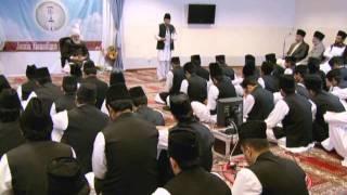 Jamia Ahmadiyya Class: 21st September 2011 (Urdu)