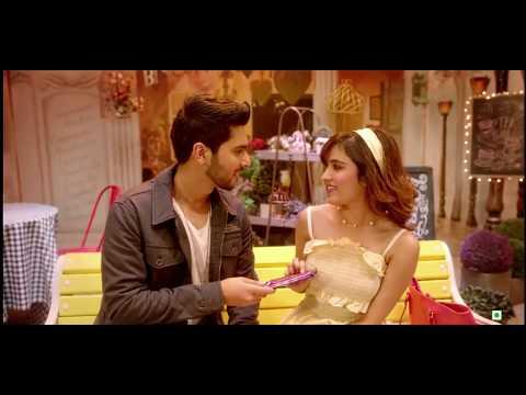 Cadbury Dairy Milk Silk 'Kiss Me' Song Armaan Malik  Shirley Setia | Creative Ads