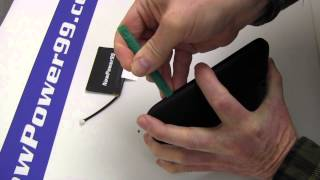 How To Replace Your Barnes & Noble NOOK Simple Touch Battery