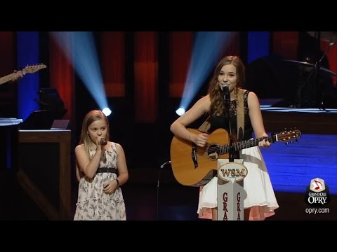 'Nashville' Stars Lennon & Maisy Stella Cover Charli XCX and It's ...