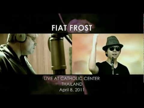 FIAT FROST : On The Way Home (live at Catholic Center)