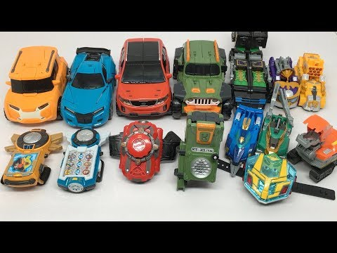 Mainan Tobot X Y Z  K Smartkey VS Legend Hero Changer Robot Toys