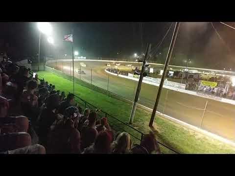 Lake Cumberland Speedway 5/26/2019 Late model Feature johnny Wheeler Memorial