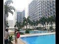 OUR FIRST DAY AT SEA RESIDENCES - AN AMAZING PLACE TO START YOUR MANILA TOUR