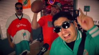 Miami Dolphins Fight Song by bad Bruno