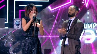 Download Мот и Ани Лорак - лучший дуэт года | Премия RU.TV 2017 Mp3 and Videos