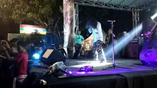XTAB Live At Tangerang Metalfest 2019