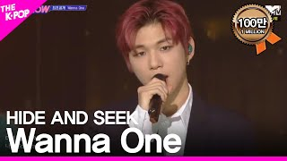 Download Video Wanna One, Hide and Seek [THE SHOW 181127] MP3 3GP MP4