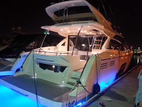 Absolute 52 FLY 2015 Yacht for Sale