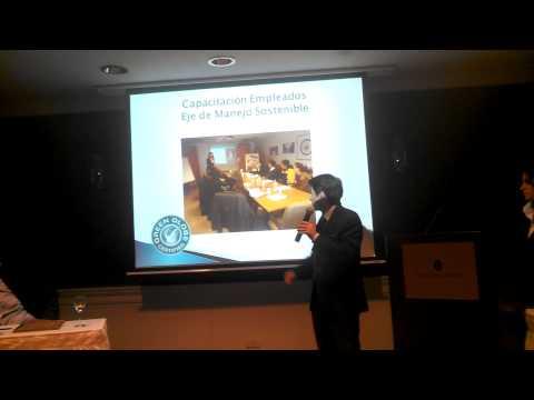 Hotel Intercontinental Buenos Aires obtiene la certificación en sostenibilidad Green Globe