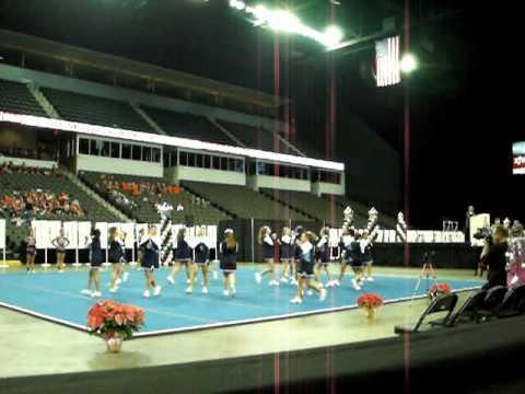 Mount Prospect Cheerleading Club