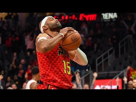 Best Dunks and Posterizes! NBA 2018-2019 Season Part 4