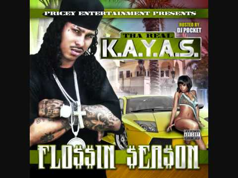 THA REAL K.A.Y.A.S.     ROLL WIT ME