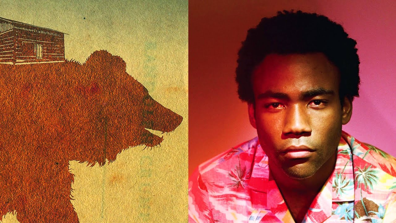 3005 Will Be Quiet [Childish Gambino, This Will Destroy You]